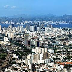 """photo """"Centro do Rio de Janeiro"""""""