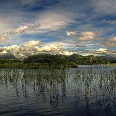 "фото ""Connemara Lake"""
