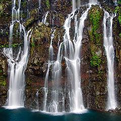 "photo ""Country waterfalls"""