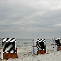 "photo ""Baltic beach"""