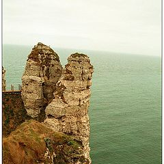 "фото ""Normandie, 2008"""