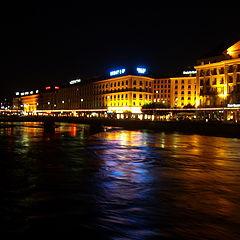 "фото ""In Geneva"""