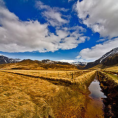 "фото ""Spring in iceland ll"""