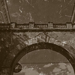 "photo ""старая арка"""