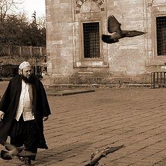 "фото ""Walking to the future"""