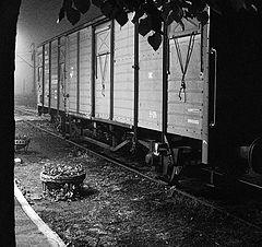 "фотоальбом ""Railroad"""