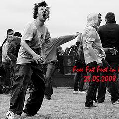 """фото """"Free Fat Fest in Kiev"""""""