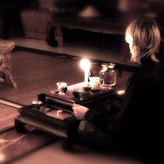 """фото """"Чайная церемония"""""""