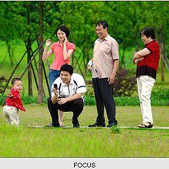 """фото """"Focus"""""""