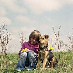 "photo ""Little Friends"""