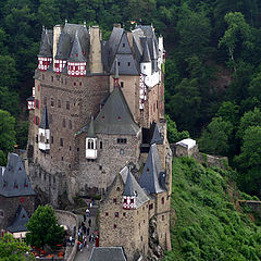 """фото """"German Castle"""""""