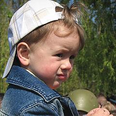 """photo """"little kid"""""""
