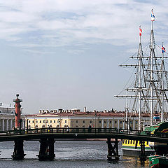 "photo ""St. Petersburg"""