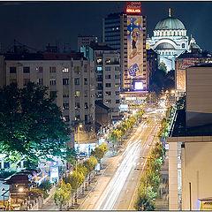 "photo ""Belgrade"""