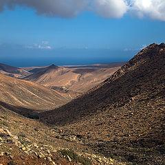 """photo """"Fuerteventura"""""""