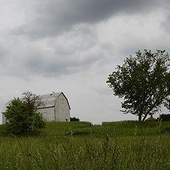 "photo ""The Barn"""