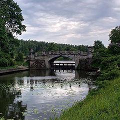 """фото """"Старый мост"""""""