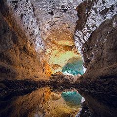 """фото """"Emerald Cave"""""""