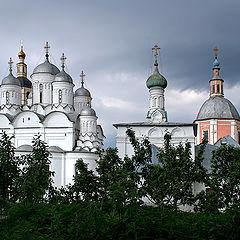 "photo ""Russian beauty"""