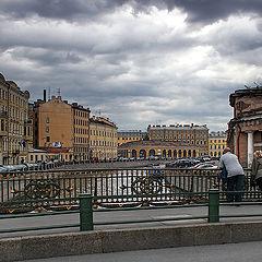"""фото """"Смотреть и не насмотреться. Санкт-Петербург"""""""