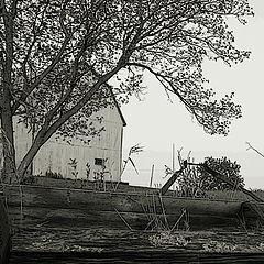 "photo ""The Barn 2"""