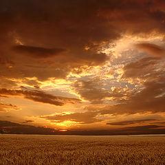 "фото ""Sunset in Bourgas III"""