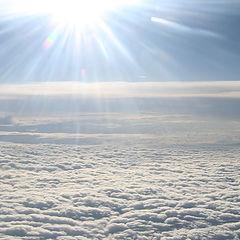 "фото ""The sky"""