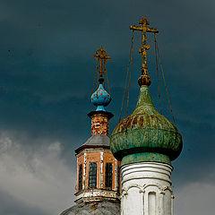 """фото """"Монастырь # 2"""""""