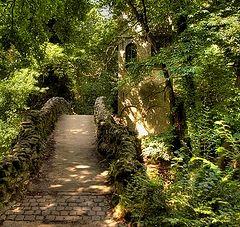 """photo """"Stone Bridge"""""""