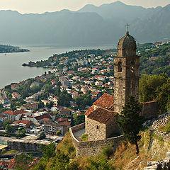 """фото """"Kotor, Montenegro"""""""