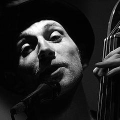 """фото """"Billy Novik - лирический герой в стиле blues"""""""