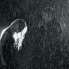 """фото """"Дождь"""""""
