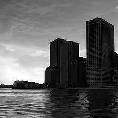 """photo """"Manhattan"""""""