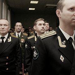 "фото ""Капитаны-офицеры"""