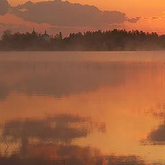 "photo ""Sunrise in May."""