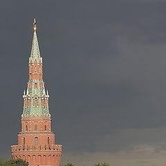 """фотоальбом """"Москва - мой город родной"""""""