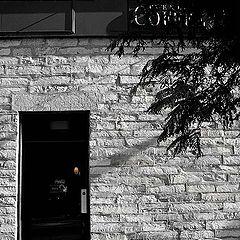 """фото """"the coffee shop"""""""