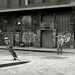 """фото """"Graffiti II"""""""