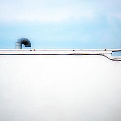"""фото """"One Morning in Peekskill"""""""