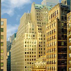 "фото ""Madison Avenue"""
