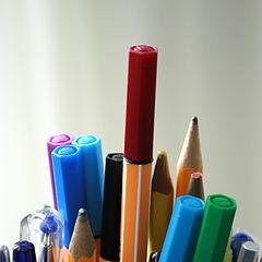 """фото """"Color Pens"""""""