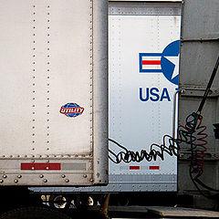 "фото ""Truck Stop"""