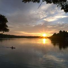 """photo """"Panther Lake"""""""