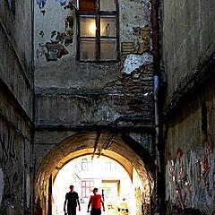 """photo """"Львов - обратная сторона / Lviv. Flipside."""""""