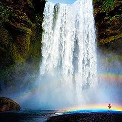 "photo ""Selfoss Iceland"""