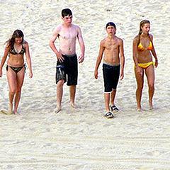"photo ""Kids on the Beach"""
