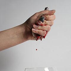 "фото ""Some glass juice"""
