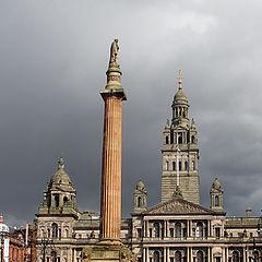 """photo """"Glasgow"""""""