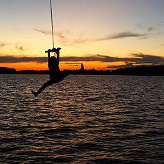 "photo ""Summer Swing"""