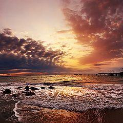 """фото """"Bourgas coast IX"""""""
